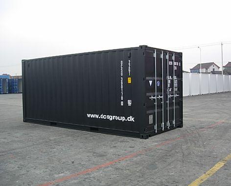 Containeri 20 aamma 40 fodsi