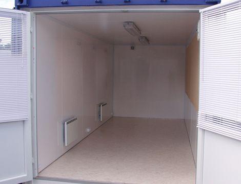 Containerimi allaffik igalaaqanngitsoq – DCS 2041