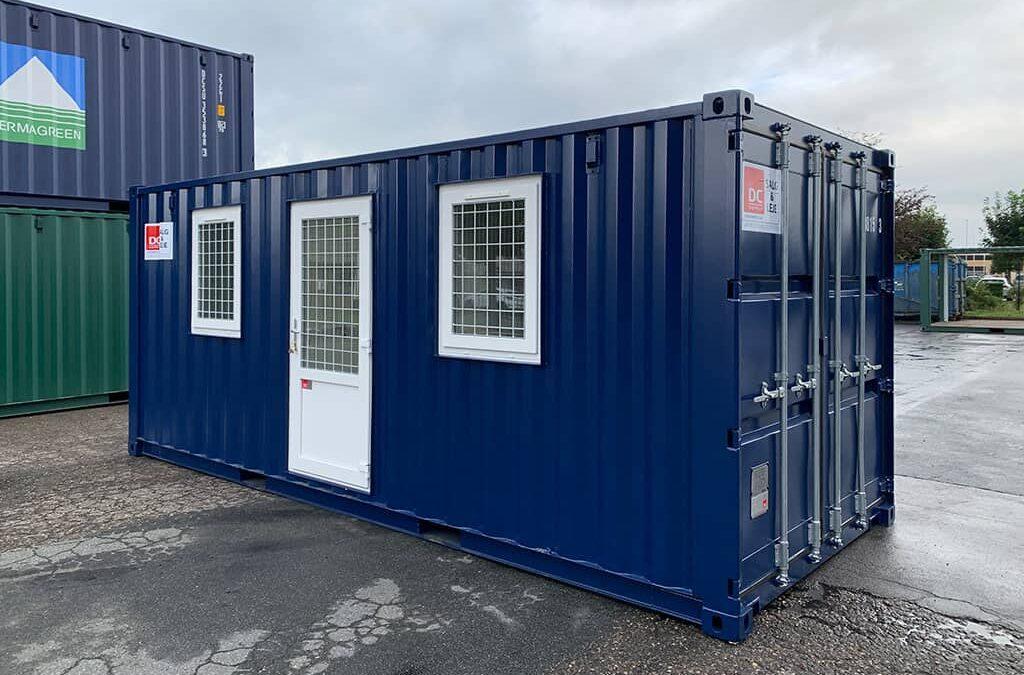 Najugaqarfiugallartoq – Containeri marlunnik initalik – DCS-2032